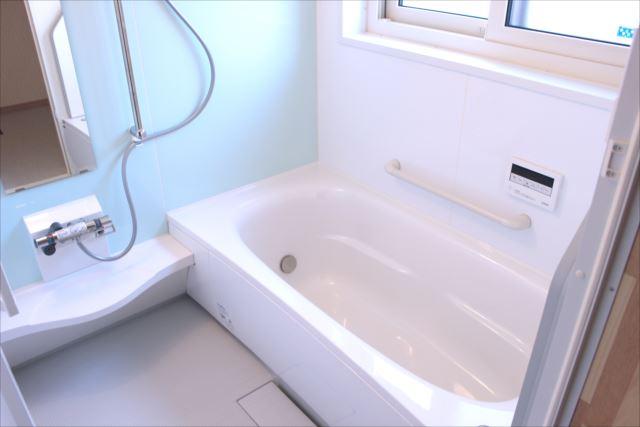 風呂は意外に重要?リラックスできる住宅を選ぼう!